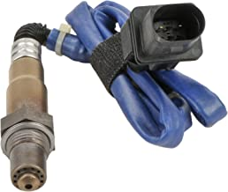Bosch 17276 Oxygen Sensor, Original Equipment (Porsche)