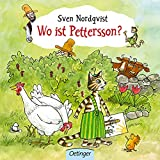 Wo ist Pettersson?: ohne Puzzle (Pettersson und Findus)