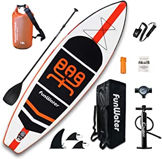 Best stand up fishing board Reviews