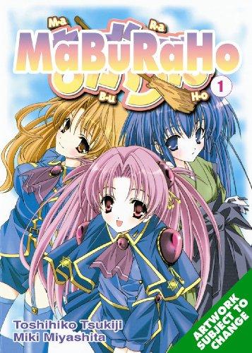Maburaho: Kazuki Goes Back To Normal