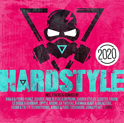 Hardstyle 2020