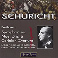 Schuricht Conducts Beethoven