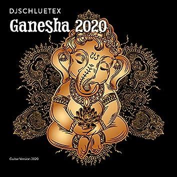 Ganesha 2020 (Guitar Version 2020)