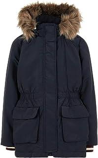 NAME IT Nkfmolea Parka Jacket Noos Chaqueta para Niñas