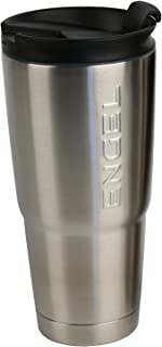 ENGEL Tumbler - Stainless Steel Vacuum Insulated with Lid - 30oz
