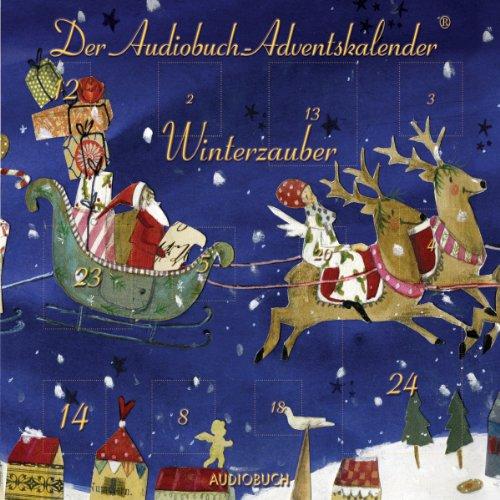 Winterzauber cover art