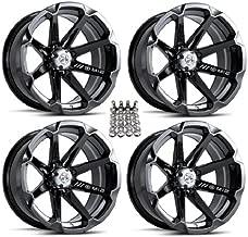 Best 14 inch wheel rim price Reviews