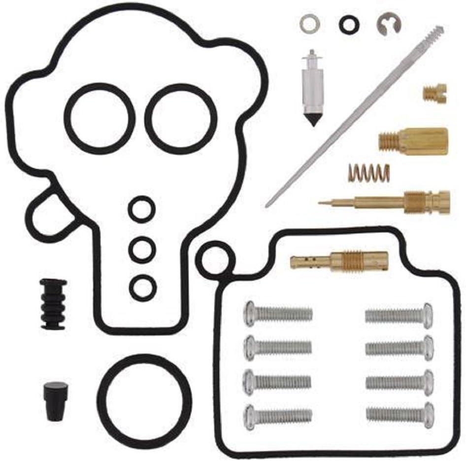 Don't miss the campaign Orange Cycle Ranking TOP17 Parts Carburetor Rebuild Kit for Honda ATV TRX450R