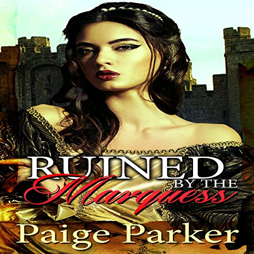 Ruined by the Marquess audiobook cover art