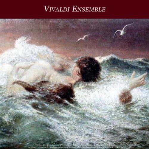 Vivaldi Ensemble, Walter Rinaldi, Julius Frederick Rinaldi & Baldassarre Luigi Arcangeli
