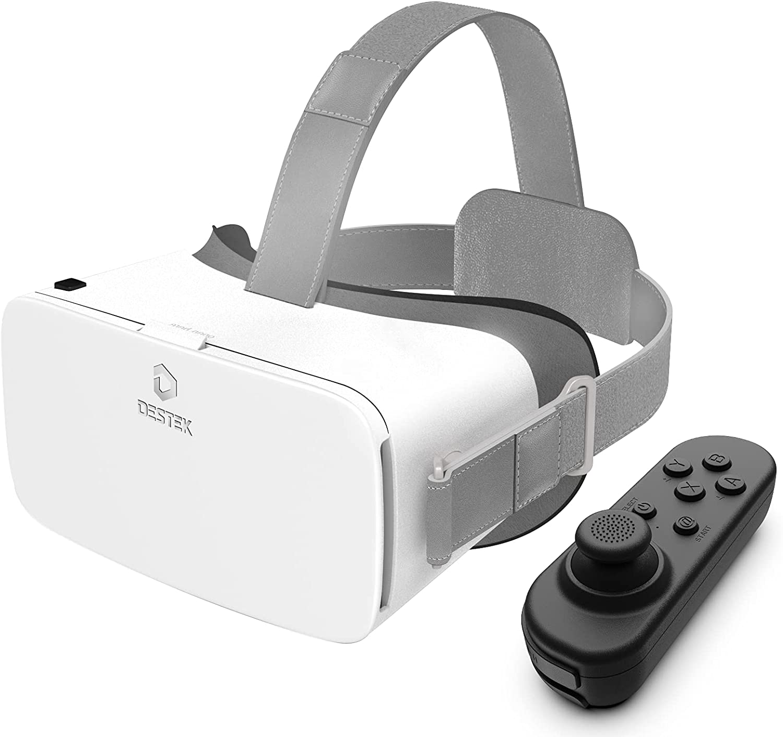 Best VR Headset For Elite Dangerous