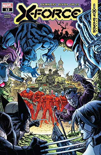 X-Force (2019-) #12 (English Edition)