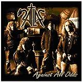 Atlas: Against All Odds (Audio CD)