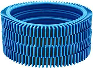 AMI PARTS 896584000-082 PoolCleaner Back Tire Replacement Part for Pool Cleaners(4Pack
