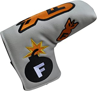 ReadyGOLF - F- Bomb Putter Cover