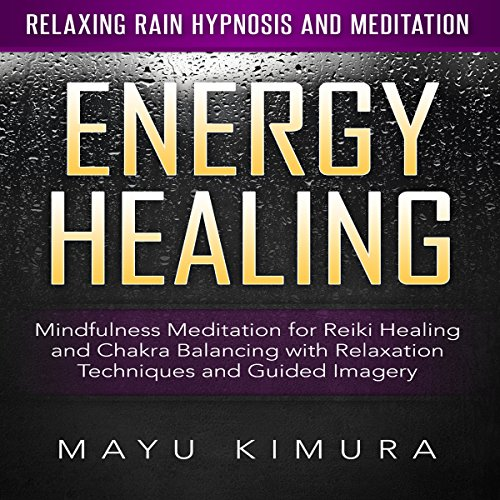 Energy Healing cover art