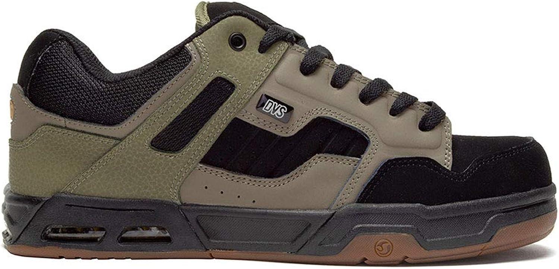 DVS Men's shoes - Enduro Heir - Olive Black Gum