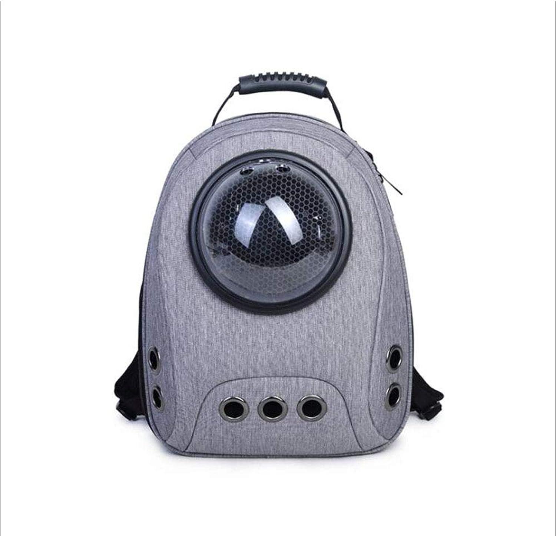 Dog Backpack Space pet Cabin Bag Shoulder cat Bag Out Portable cat Bag Dog Backpack cat Dog Bag Backpack,D