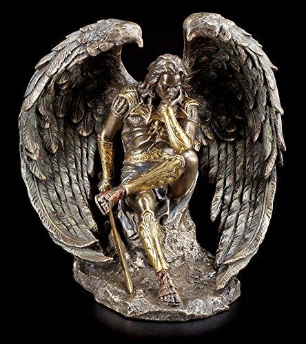 Luzifer Figur - Gefallener Engel - Veronese