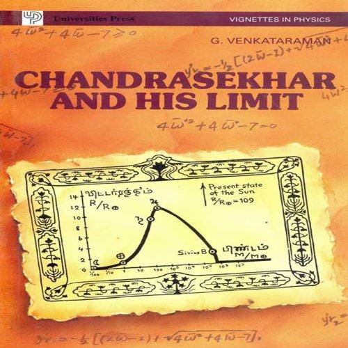 Chandrasekhar and His Limit (English Edition)