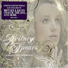 Someday by Britney Spears (2005-10-11)