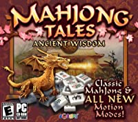Mahjong Tales (輸入版)