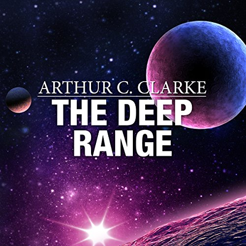 The Deep Range cover art
