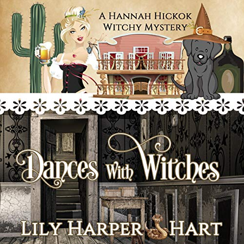 Dances with Witches cover art