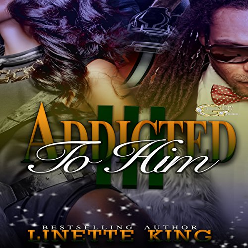 Addicted to Him 3 cover art