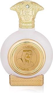 Taif Al Emarat Kaffet W Waffet white Perfume - Arabic Perfumes for Men & Women - Eau de Parfum - 75ml