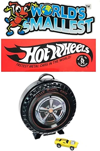 discount Worlds lowest Smallest Hot Wheels Super Rally Case, high quality Multi online sale