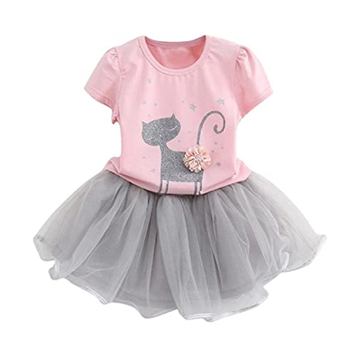 542791a6a Toddler Casual Summer Dresses  Amazon.com