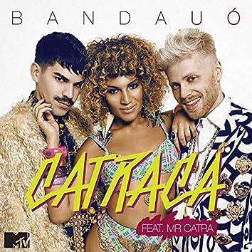 Catraca (feat. Mr Catra) - Single