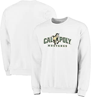 Venley NCAA Logo Men's / Women's Boyfriend Sweatshirt