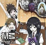 ラジオCD「M3~ソノ黒キラジオ~」Vol.1