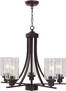 Best rustic branch chandelier Reviews