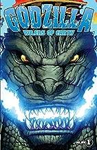Godzilla: Rulers of Earth Vol. 1 (Godzilla - Rulers Of Earth Box Set Graphic Novel)