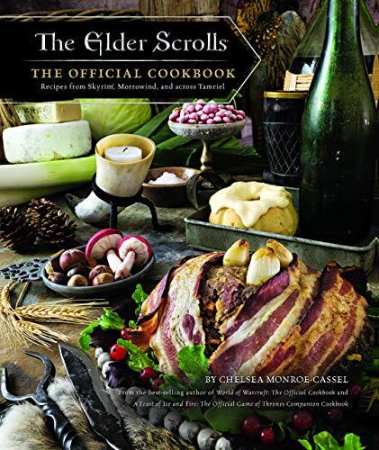The Elder Scrolls. The Official Cookbook