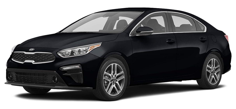Amazon Com 2019 Kia Forte Ex Reviews Images And Specs Vehicles