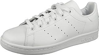 adidas Stan Smith, Scarpe da Ginnastica Uomo, White, 42 EU
