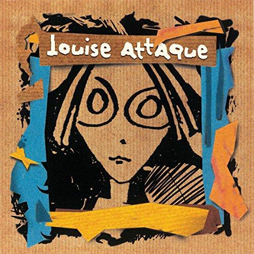 Louise Attaque (20ème anniversaire)