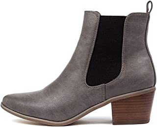 Verali LINZ-VE Womens Shoes Chelsea Boots Ankle Boots