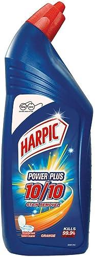 Harpic Powerplus Toilet Cleaner Orange 1 L
