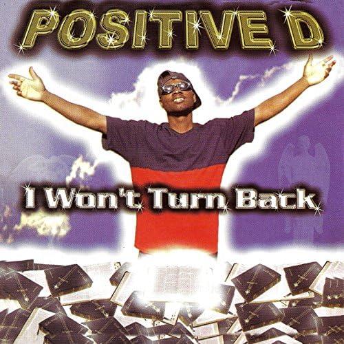 Positive D