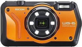 Ricoh 3852 Camera Fotografica WG 6