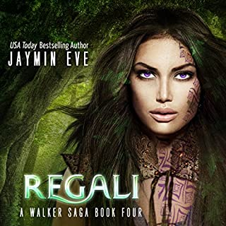 Regali audiobook cover art