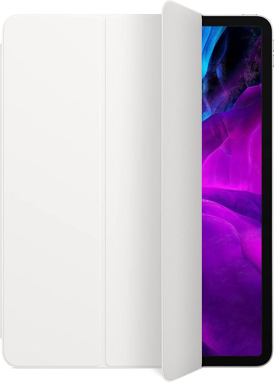 Apple Smart Folio (for 12.9-inch iPadPro - 5th Generation) - White