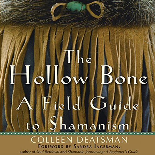 The Hollow Bone audiobook cover art