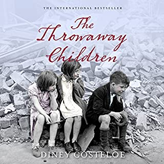 The Throwaway Children cover art