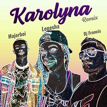 Karolyna (Dj Francis Remix - Zumba)